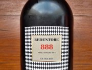 888 Millesimato Redentore
