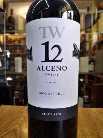 Alceno 12 Monastrell