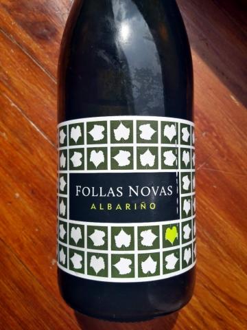 PACO & LOLA FOLLAS NOVAS ALBARINO
