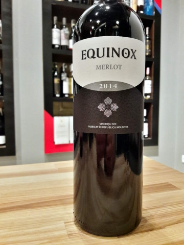 EQUINOX Merlot