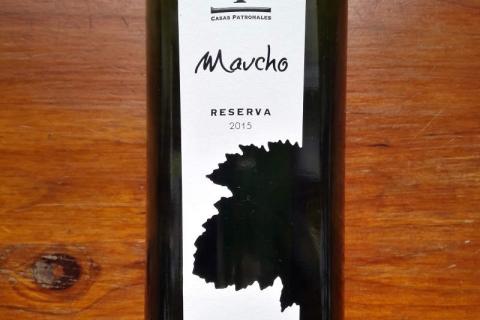 Maucho Reserva Malbec