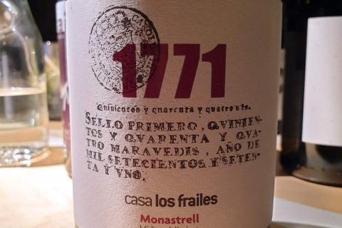 1771 Casa los Frailes 2014