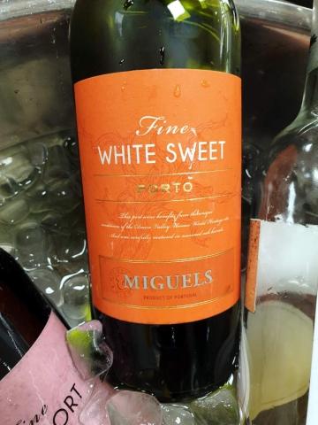 Miguels Porto Fine White