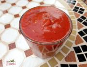 Prosty sos pomidorowy